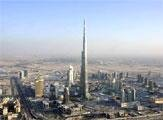 Burj Dubai to welcome residents in Feb 2010
