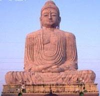 Buddhists demand holy town status for Bodh Gaya