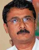 Pranesh elected C'magalur BJP chief