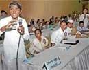Student 'MLAs' emulate elders