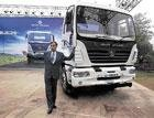 Ashok Leyland to roll out 25 products in 18 months