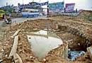 Tannery road in throes of woes
