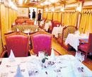 Railcar named Chariot runs out of steam