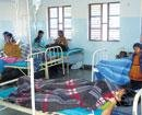 More garment factory workers flock to hospitals