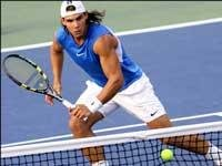 Nadal wins Capitala Tennis title in Abu Dhabi