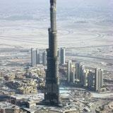 Burj Dubai opens tomorrow, final height still a secret!