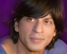 Now send your tweets to SRK, he joins twitter