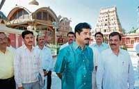 Govt plans to start 'Akki Santhe' again