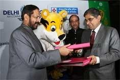 Central Bank of India joins CWG as Official Banking partner