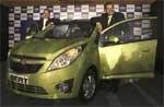 General Motors to develop a small car wholly designed in India