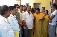 Child census begins in C' ballapur district