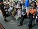Bomb threat in Mumbai, security tightened