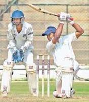 Terrific feeling, says Dravid