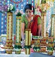 Crafts exhibition begins