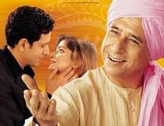 Vishal Bhardwaj to compose for Nair's Monsoon Wedding musical