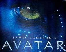 'Avatar' No 3 on the list of all-time worldwide hits