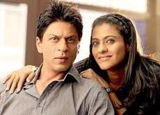 SRK-Kajol chemistry makes job easy: Karan Johar