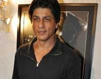 I share my sadness only with my children, says Shah Rukh