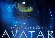 'Avatar' second highest grossing film ever after 'Titanic'