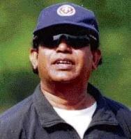 Raghunath praises the class of 2010