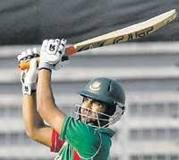 Bangla struggle to make impact