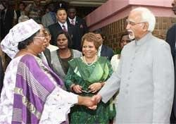 Malawi offers joint uranium exploration; inks 3 pacts with India