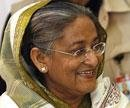 India, Bangladesh to sign pacts on terrorism, organised crime