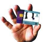 Now, it's smart ration cards