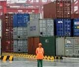 China overtakes Germany as biggest exporter