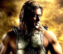 'Veer' is of a different genre: Salman Khan