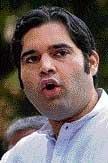 Varun may head BJP youth wing