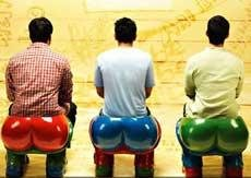Over 60 million watch '3 Idiots' in theatres