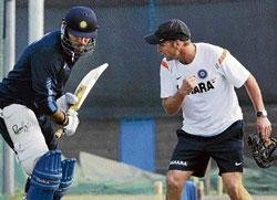 India hold aces against SL
