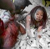 Haiti quake kills thousands