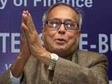 Economy to grow 7.75% but inflation a worry: Pranab