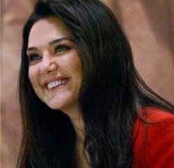 Preity Zinta joins as brand ambassador for cause of widows