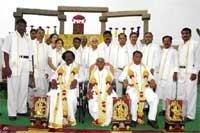 Nadoja conferred on Thimmakka