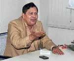 'Sakrama sets a dangerous precedent'