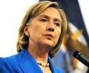 Clinton cancels Asia visit over Haiti quake