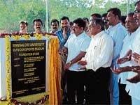 Govt plans SAI centre in M'lore