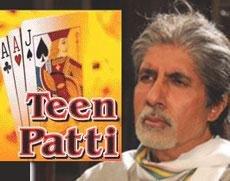 'Teen Patti' shows growing clout of women in films: Big B