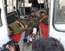 2 killed, 6 injured in Kashmir terror strike