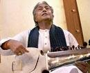 Patel, Air India apologise to Amjad Ali Khan for damaged sarod