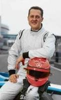 Can Schumi cast his spell again?