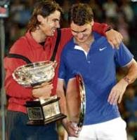 Nadal looks to regain the air of invincibility