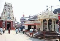 Temple town gears up for Paryaya