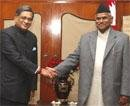 India willing to 're-visit' 1950 treaty with Nepal: Krishna