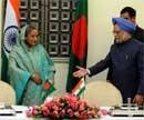 Indo-Bangla summit a 'bold shift' in bilateral relations: Experts