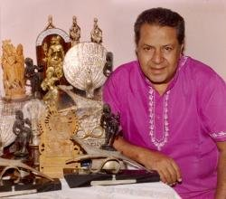 Ashwath passes away