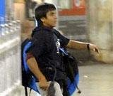 Four who struck Taj were Indians, claims Kasab